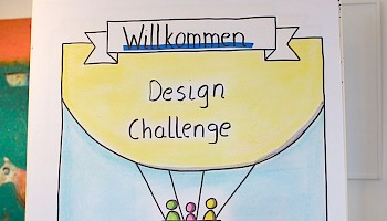 "Open Seminar ""Design Thinking"" in Hünfelden"